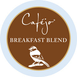 Breakfast Blend - Lights Roast Single Serve Cups
