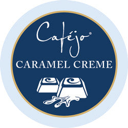 Caramel Creme - Medium Roast Single Serve Cups