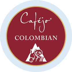 Colombian –  Medium Roast Single Serve Cups