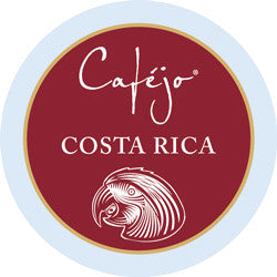 Costa Rica - Medium Roast Single Serve Cups