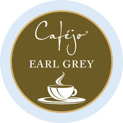 Earl Grey Tea Single Serve Cups