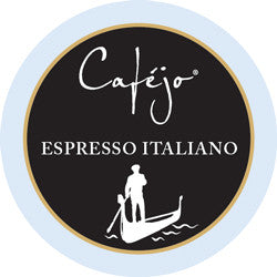 Espresso Italiano - Dark Roast Single Serve Cups