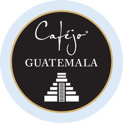 Guatemala - Dark Roast Single Serve Cups