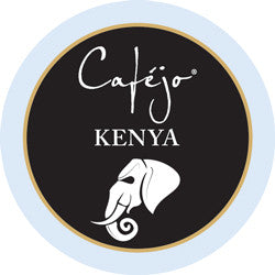 Kenya - Dark Roast Single Serve Cups