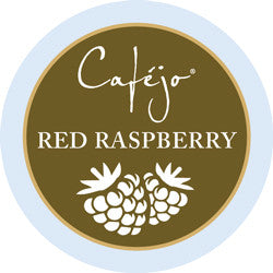 Red Raspberry Tea Single Serve Cups