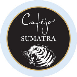 Sumatra - Dark Roast Single Serve Cups