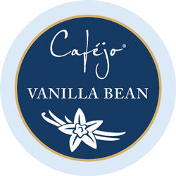 Vanilla Bean - Light Roast Single Serve Cups