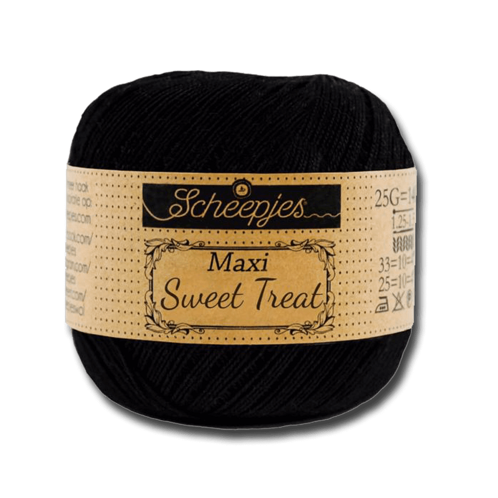 Scheepjes Maxi sweet treat 25g