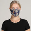 Five Pieces Fashion Breathable Anti-Dust Mask