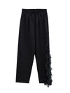 Original Empire Column Gauze Pants