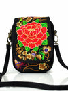 4 Colors Embroidered Bag