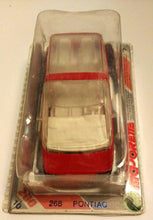 Load image into Gallery viewer, Majorette 200 Series 268 Pontiac Trans Sport Diecast Car
