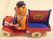 Load image into Gallery viewer, Corgi 2031-A1 Muppets Fozzie Bear's Truck Diecast Made in Great Britain 1979