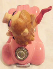 Load image into Gallery viewer, Corgi Toys 2032-A1 Diecast Metal Muppets Miss Piggy Sports Car 1979 Great Britain