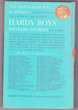 Load image into Gallery viewer, The Hardy Boys The Mark On The Door no 13 Franklin W Dixon 1971 Hardcover