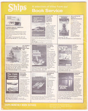 Load image into Gallery viewer, Ships Monthly June 1981 Ellinis Britanis Europa Cruise Ships War Ships - TulipStuff