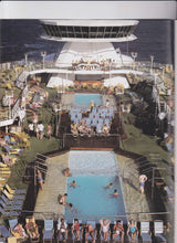 Load image into Gallery viewer, Royal Caribbean Cruise Line 1986-87 Caribbean Bermuda Brochure Sun Viking Nordic Prince Song of Norway Song of America