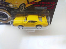 Load image into Gallery viewer, Johnny Lightning Muscle Cars USA 1969 Olds 442 Series 9 Limited Edition Made in 1995