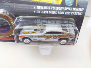 Johnny Lightning Dragsters USA Revell's Jungle Jim Liberman '71 Vega Funny Car Limited Edition Diecast Metal 1996