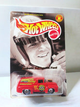 Load image into Gallery viewer, Hot Wheels 27248 Andretti Racing '56 Ford Limited Edition Full Grid Racing Series 2000