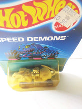 Load image into Gallery viewer, Hot Wheels 5028 Speed Demons Ratmobile Ultrahots 1988 - TulipStuff