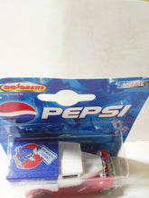 Load image into Gallery viewer, Majorette 201 Pepsi Cola Series Ford Model A Diecast Van 2000