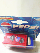 Load image into Gallery viewer, Majorette 265 Pepsi Cola Series Wild Cherry Pepsi Container Truck Diecast Metal 2000