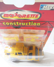 Load image into Gallery viewer, Majorette 226 Road Roller Vintage Diecast Construction Toy 1990's - TulipStuff