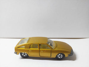Lesney Matchbox 56 BMC 1800 Pininfarina Superfast Wheels Made in England 1969