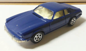 Corgi Juniors 72-B Jaguar XJ-S Made in Great Britain 1979 - TulipStuff