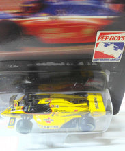 Load image into Gallery viewer, Johnny Lightning 1999 Pep Boys Indy Racing League Pennzoil Ltd Edition of 7500 - TulipStuff