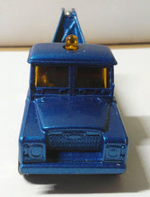 Load image into Gallery viewer, Corgi Juniors 31-B Land Rover Wrecker Tow Truck Made in Great Britain 1976