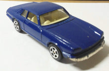 Load image into Gallery viewer, Corgi Juniors 72-B Jaguar XJ-S Made in Great Britain 1979 - TulipStuff
