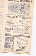 Load image into Gallery viewer, Mad Magazine 173 March 1975 Chinatown Kojak Satire Parody Humor Magazine  Spy vs Spy Alfred E Neuman