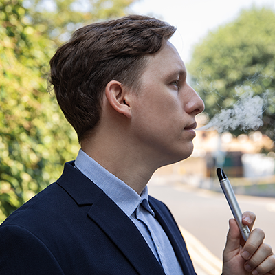 Can Vaping Help You to Quit Smoking?