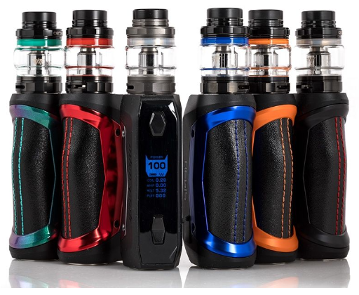 The GeekVape Aegis Solo 100w Review: (Pros and Cons)