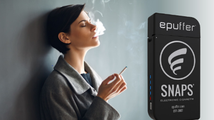 What is Epuffer? Things You Need to Know Before Buying Vape Products