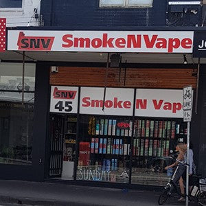 Smoke N Vape: Review and Instruction
