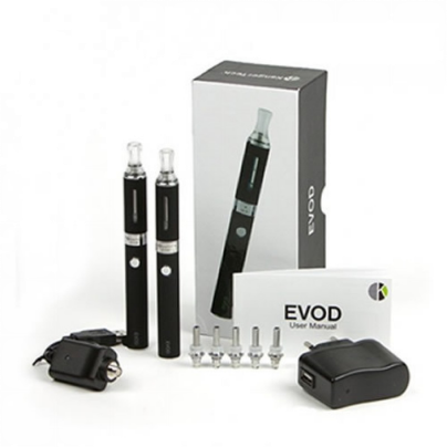 Evod 4 in 1 Vape Pen Instructions, Price & review