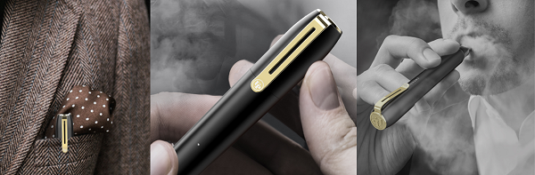 10 Creative Features of Uppen Vape Pen
