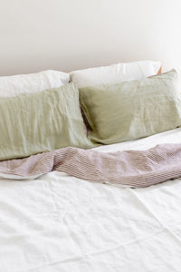 Pillowcase Set - David x Marden