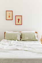 Load image into Gallery viewer, Pillowcase Set - David x Marden