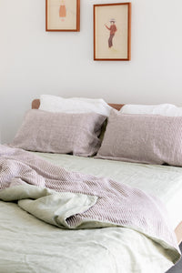 Duvet Cover - Marden & David