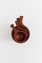 Load image into Gallery viewer, Measuring Cup Set - Jarrah
