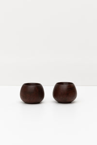 Egg Cup Set - Jarrah