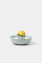 Load image into Gallery viewer, Citrus Juicer - Eggshell Blue