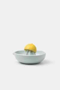 Citrus Juicer - Eggshell Blue