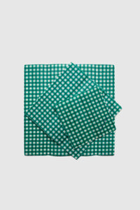 Beeswax Wrap - Green