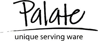 Palate Servingware