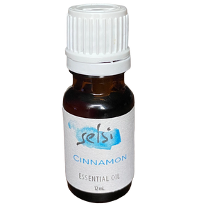 Essential Oil - Cinnamon Essential Oil 12 ml
